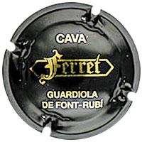 Ferret X000050 - V0440 - CPC FRR303