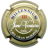 Jané Ventura X000151 - V1190 - CPC JNV301