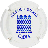 Ràfols Surià X000240 - V2632