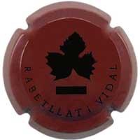 Rabetllat i Vidal X000650 - V2631 - CPC RBV301
