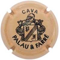 Palau & Farré X000721 - V2076