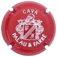 Palau & Farré X000722 - V2077