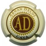 Arnan Deloi X000814 - V2459 - CPC ARD302