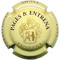 Pagès & Entrena X001126 - V2415 - CPC PGE311