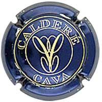 Calderé X001147 - V1778