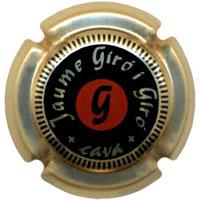 Jaume Giró i Giró X001615 - V1169 - CPC JGG307