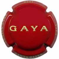 Gaya & Aguilera X002200 - V1607 - CPC GAY303