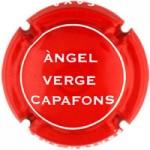 Angel Verge Capafons X002644 - V3781