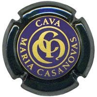 Maria Casanovas X002732 - V1243 - CPC MRS301