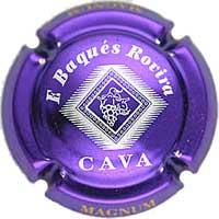 Baqués Rovira X003132 - V2714 - CPC BQR315 MAGNUM