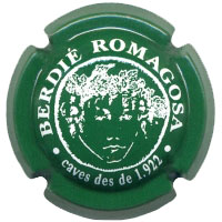 Berdié Romagosa X004844 - V2908 - CPC BRR303