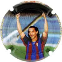Puig Munts X005194 - V6502 (Ronaldinho)