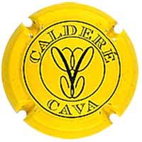 Calderé X005324 - V2806