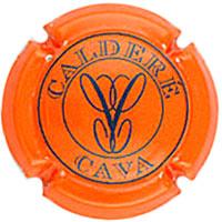 Calderé X005326 - V2808
