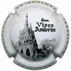 Vives Ambròs X005872 - V5106 - CPC VVA309