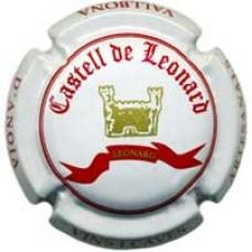 Castell de Leonard X005891 - V2720 - CPC CSD301