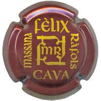 Fèlix Massana Ràfols X006704 - V3471 - CPC FMR303