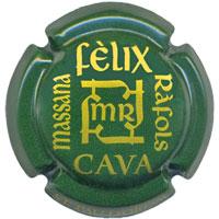 Fèlix Massana Ràfols X006822 - V3473 - CPC FMR304