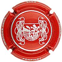 Fonpinet X006834 - V4072