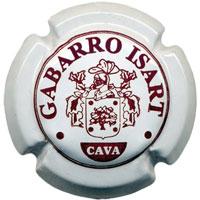 Gabarró Isart X006898 - V2835 - CPC GBI303