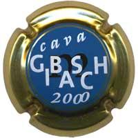 Gibasch X007663 - V1273 - CPC GBS302