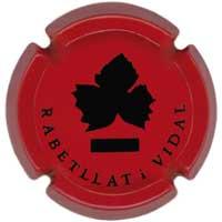 Rabetllat i Vidal X007869 - V4759 - CPC RBV302