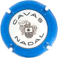 Nadal X008545 - V0581 - CPC NDL301