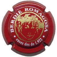 Berdié Romagosa X008884 - V10220 - CPC BRR304