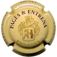 Pagès & Entrena X009334 - V2332 - CPC PGE309