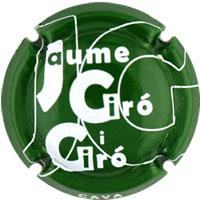 Jaume Giró i Giró X010124 - V10436