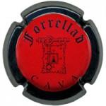 Forrellad X010705 - V5412 - CPC FRL308