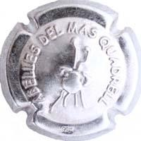 Abelles de Mas Quadrell X010788 - V6034 (Plata)