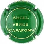 Angel Verge Capafons X011074 - V3782