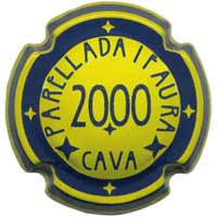 Parellada i Faura X011213 - V1285 - CPC PFR301
