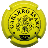 Gabarró Isart X011823 - V6270 - CPC GBI301