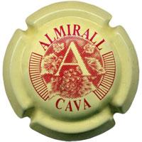 Almirall X012278 - V6041 - CPC ALM311 MAGNUM