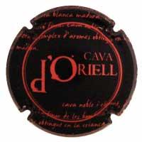 D'Oriell X012454