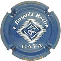 Baqués Rovira X012486 - V3462 - CPC BQR317 MAGNUM