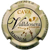 Valldosera X013132 - V6600 - CPC VLD308 MAGNUM
