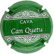 Can Quetu X013676 - V6116
