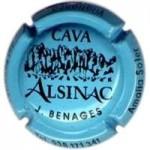 Alsinac X013697 - V11150