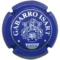 Gabarró Isart X011610 - V6269 - CPC GBI307