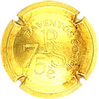 Raventós Soler X015623 - V3089 (Oro)