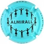 Almirall X015659 - V8776