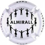 Almirall X015662 - V8775
