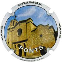 Xepitus X016161 - V11109 (Ponts)