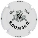 Sadurní Comas Codorniu X016196 - V6564