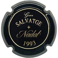 Nadal X016223 - V1405 - CPC NDL304 (1993)