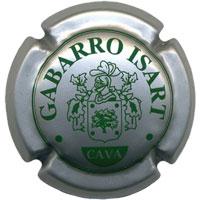 Gabarró Isart X017162 - 6974 - CPC GBI310