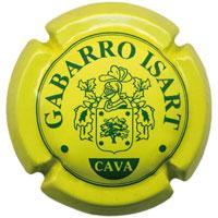 Gabarró Isart X017163 - V6973 - CPC GBI308